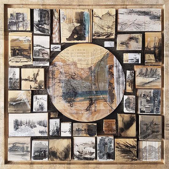 Circumnavigate I