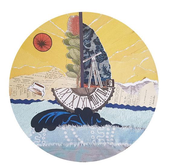 Ship of Dreams II