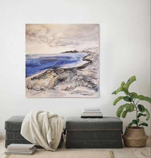 Gilded Sands