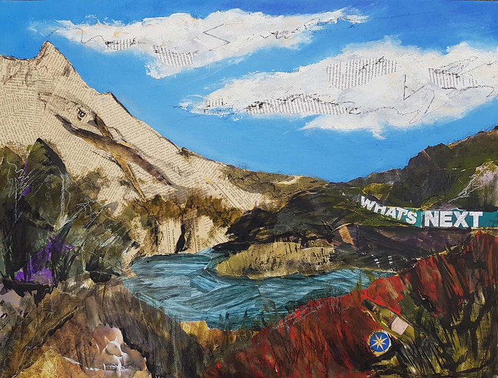 Timaru Creek