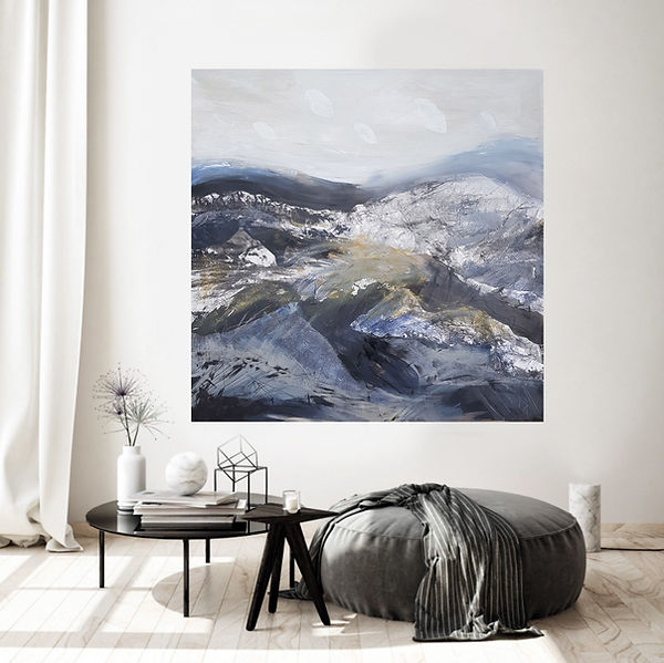 alpine morning_by laurie franklin - Copy