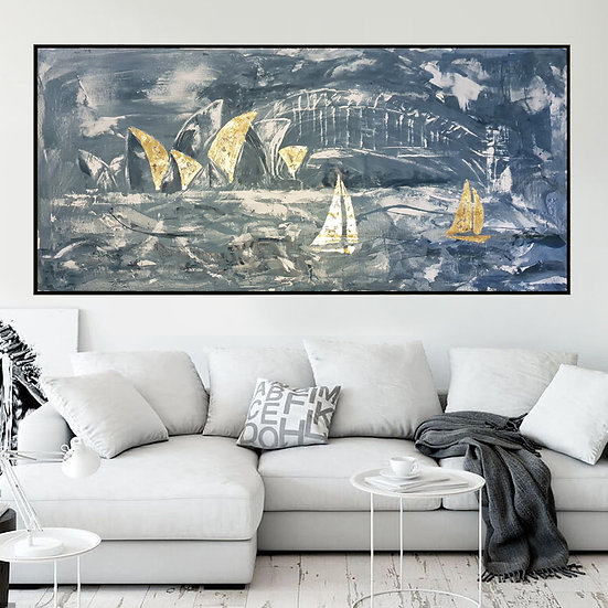 Sydney Harbour II