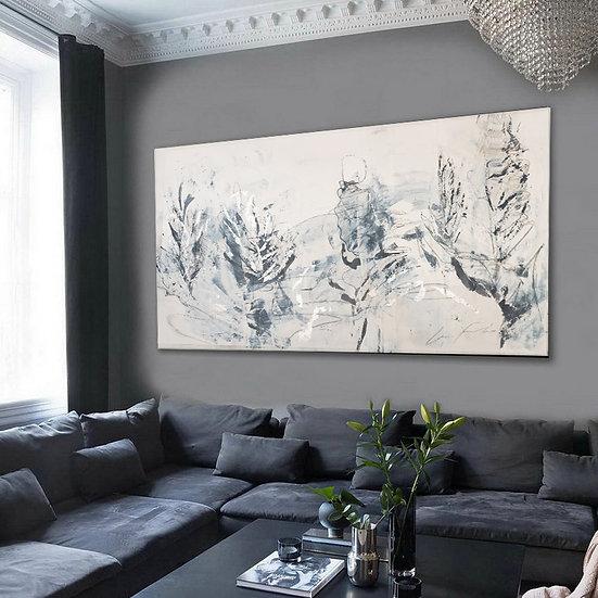 Blue Banksia
