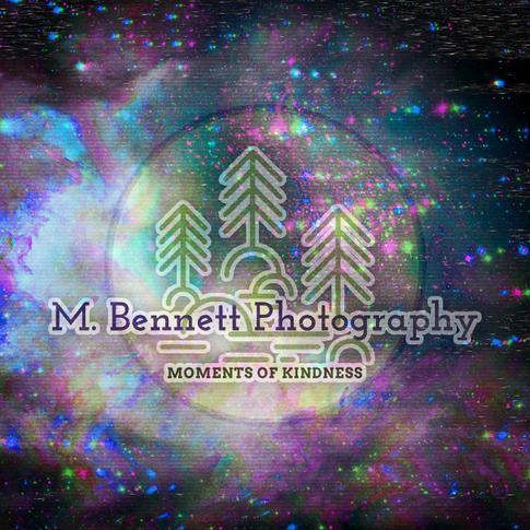 M. Bennett Photography Logo