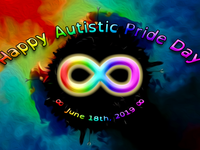 Current Events on Autistic Pride