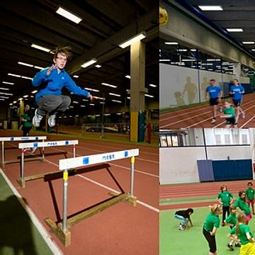Helsingin Tarmo Yleisurheilu kuvia
