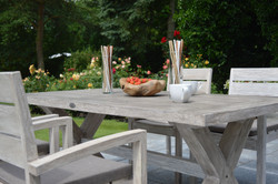 hochwertige Gartenmöbel