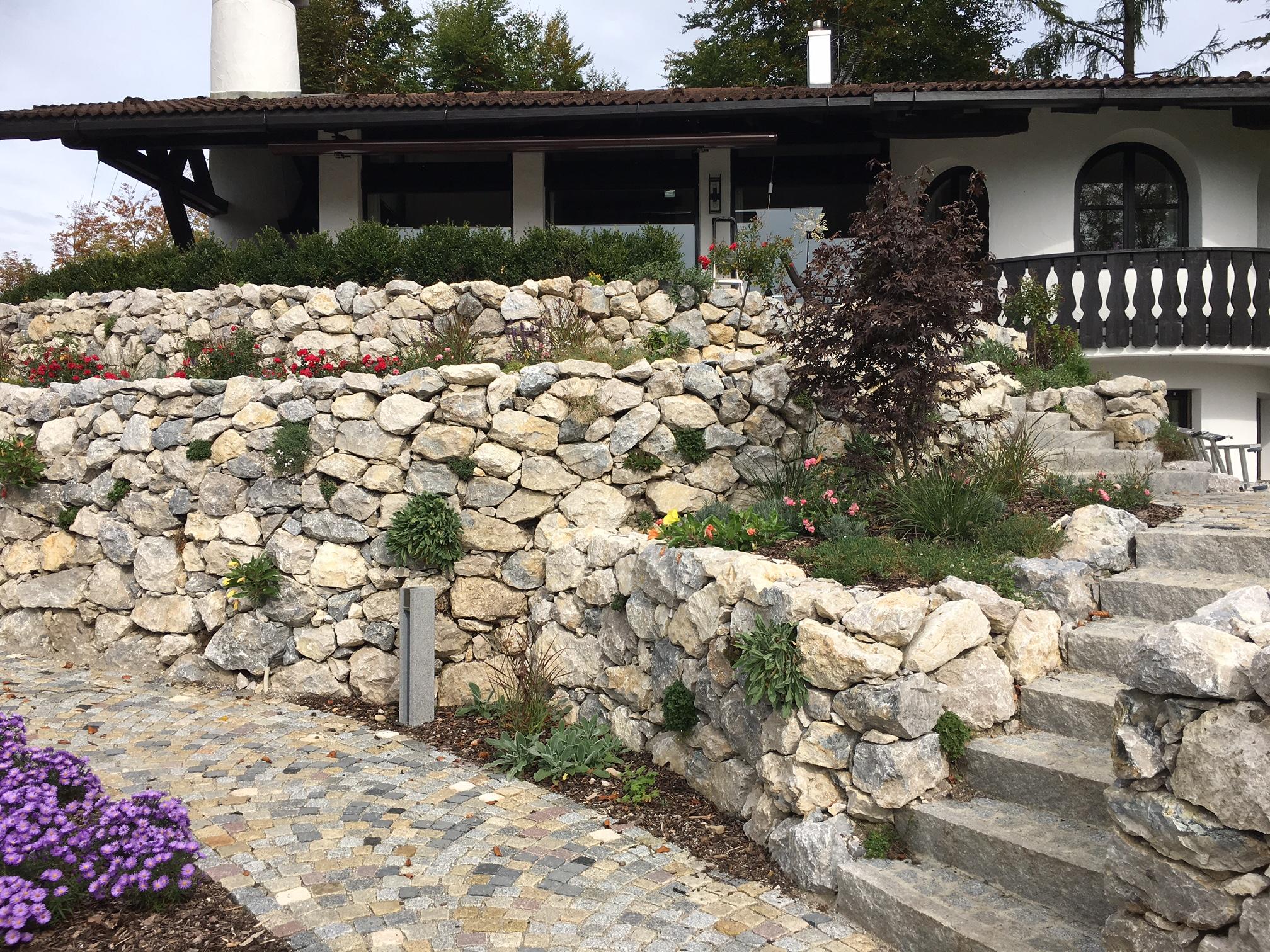 Hausgarten Murnau