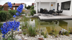 Garten Iffeldorf Wolz