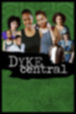 Dyke Central's Cover.