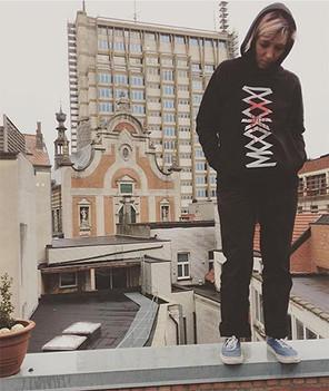 DOOKOOM hoodie