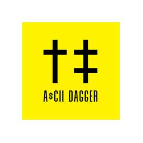 A$CII DAGGER