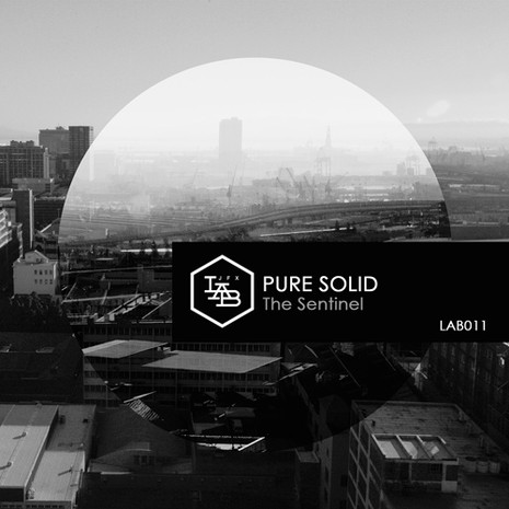 JFX Lab  |  PURE SOLID  |  THE SENTINEL