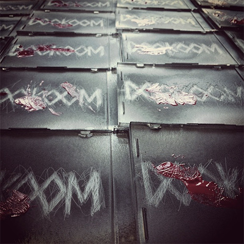 DOOKOOM EP - Production line