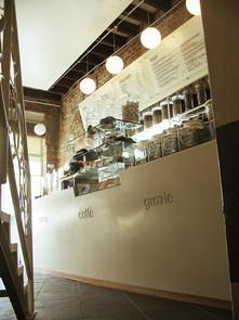 SUNDANCE GOURMET COFFEE CO.