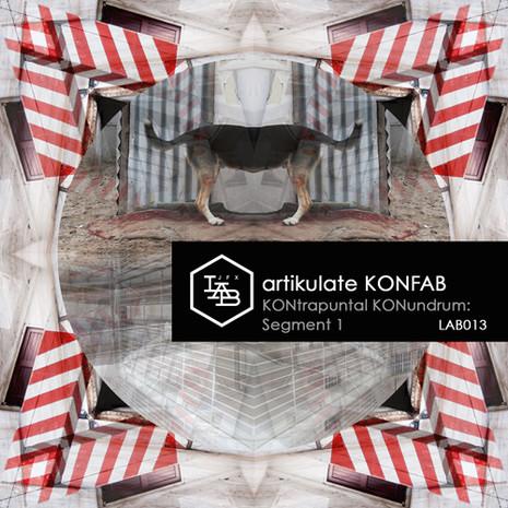 JFX Lab  |  KONFAB  |  KONTRAPUNTAL KONUNDRUM