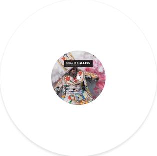 Double-vinyl (not released)