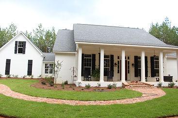 Custom Home/ Brookwood 238