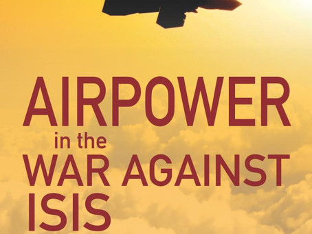 The Strategic Shift and the Role of Airpower: A Discussion with Ben Lambeth - Dr Robbin Laird