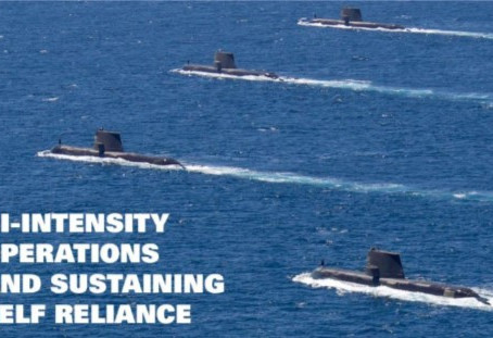 Conference: Hi-Intensity Operations and Sustaining Self Reliance - Program and Presentations
