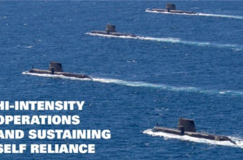 Conference: Hi-Intensity Operations and Sustaining Self Reliance - Final Report