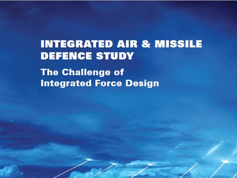 Williams Paper - Integrated Air and Missile Defence Study: The Challenge of Integrated Force Design