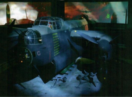 On Target: The Greatest Lost Battle on the German Side: The RAAF in Bomber Command