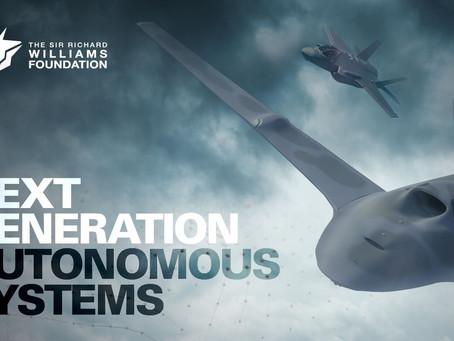 Next Generation Autonomous Systems: Final Report - Dr Robbin Laird