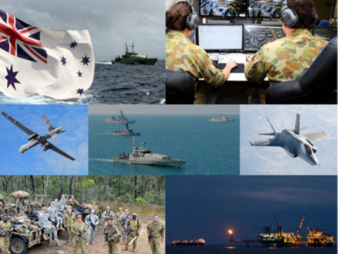 Williams Paper: Protecting Australia with UAS (Unmanned Aerial Systems)