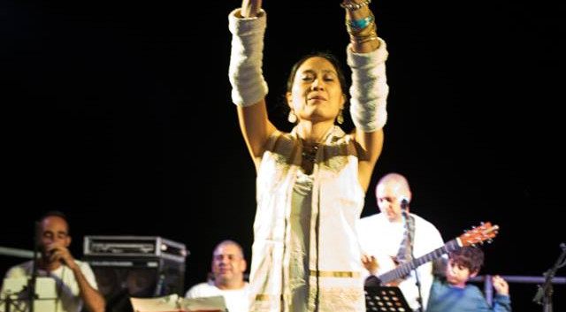 Feliza Nataraj Challah