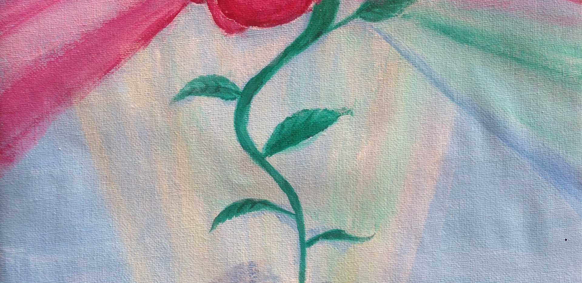 Lecha Dodi - Feliza Painting