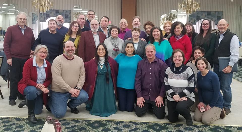 Cantors Ensemble, North NJ