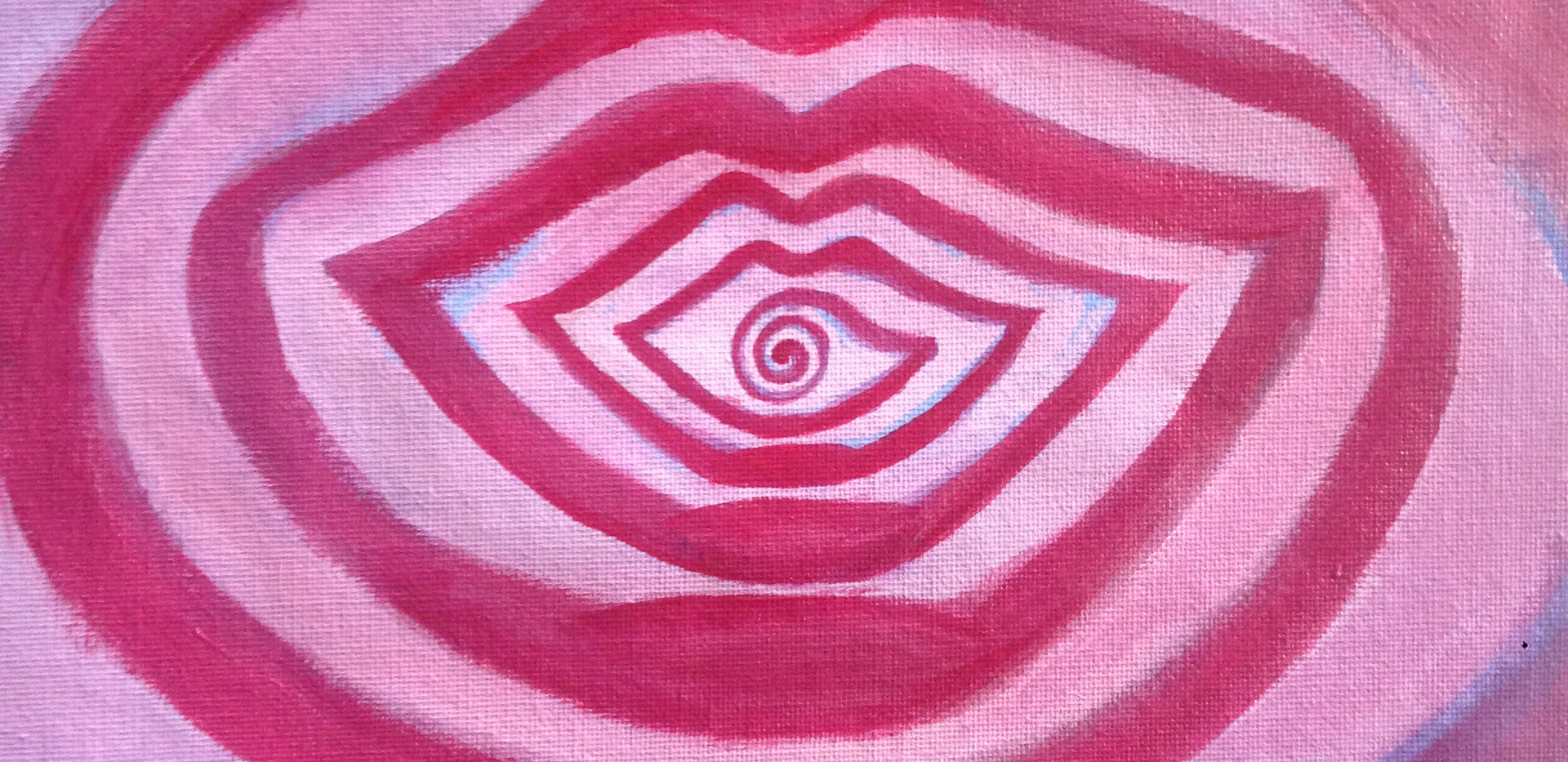 Adonai S'fatai - Feliza Painting