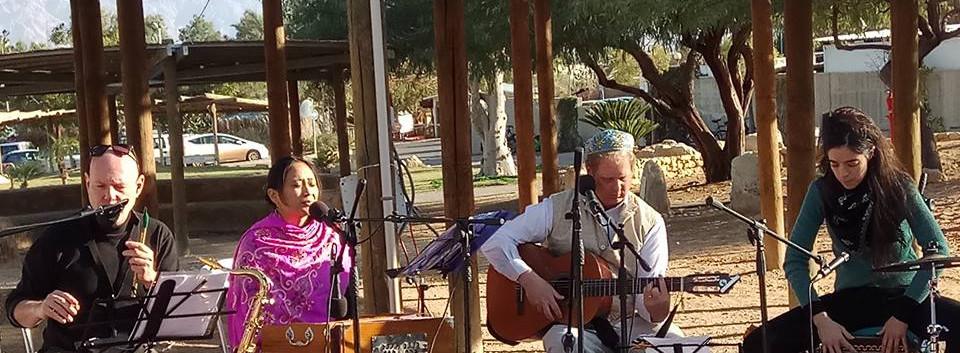 Eco Arava Festival