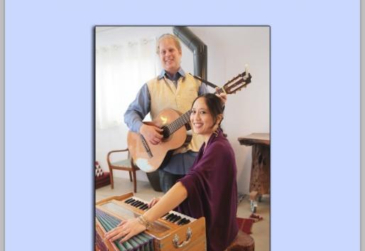 Feliza & Or Zohar - Songbook