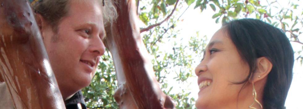 Feliza & Or Zohar