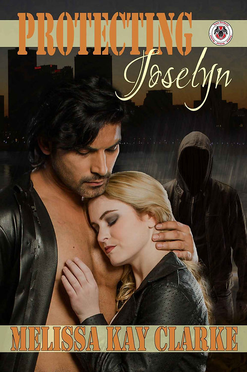 Protecting Joselyn Autographed