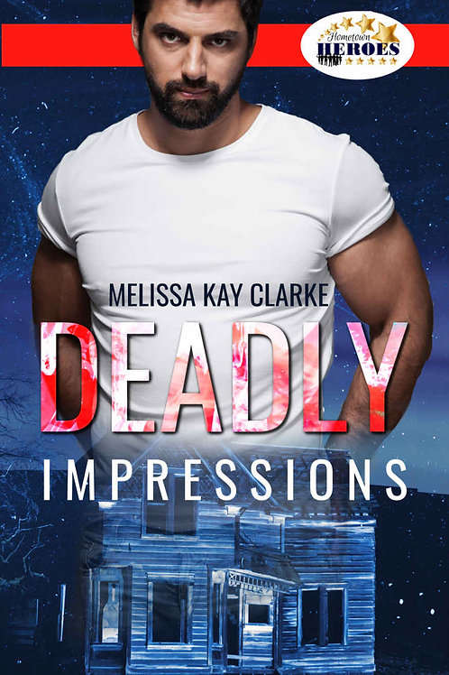 Deadly Impressions Autographed