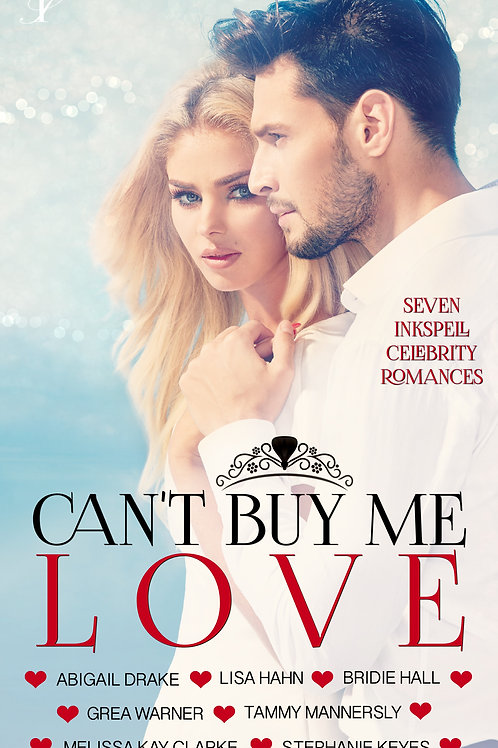 Can't Buy Me Love Autographed
