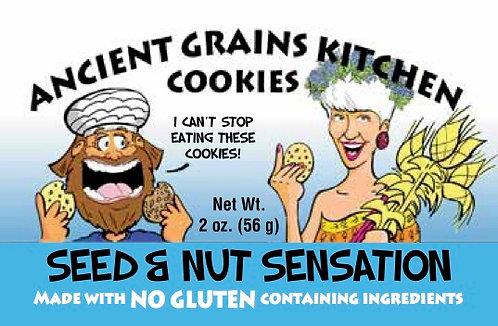 Seed & Nut Sensation