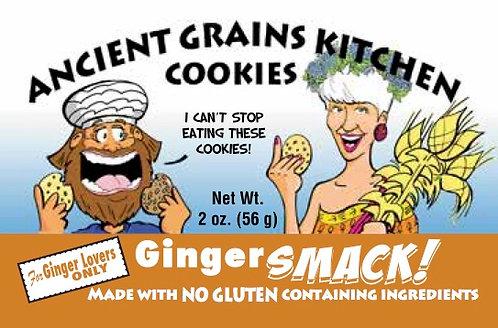 Ginger Smack!
