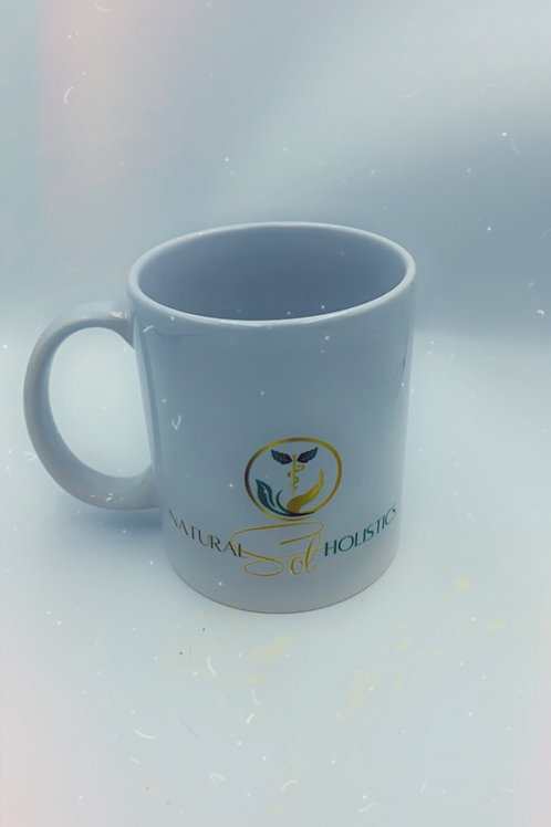Naturalsolholistics coffee cup