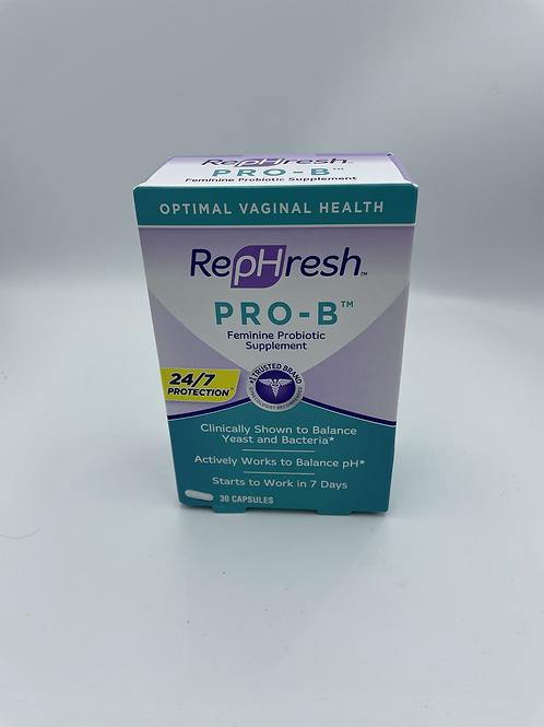 RePHresh PRO - B (probiotics)