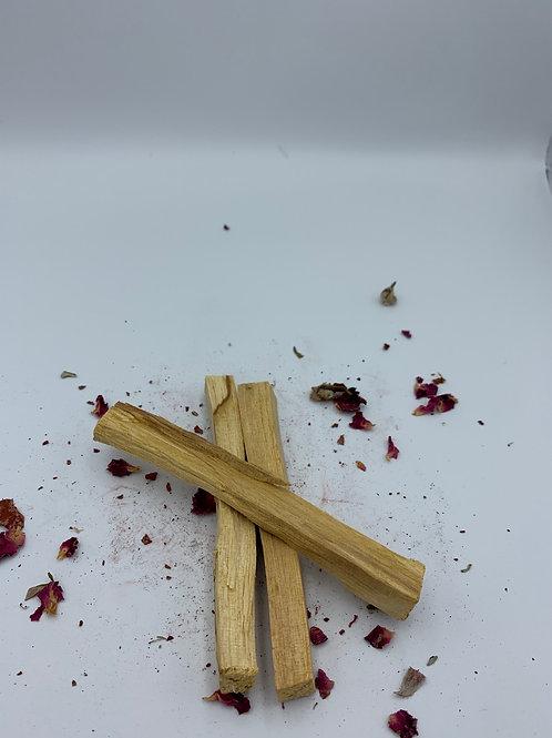 """Palo Santo     """"Holy wood"""""""