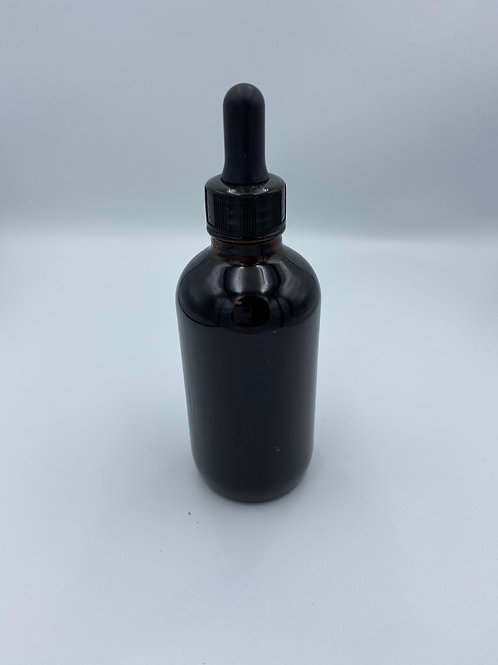 Sinus Congestion Support Oil