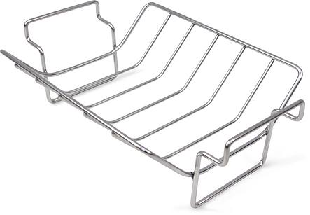 Rack - Rib-Roast Large - Stainless Steel