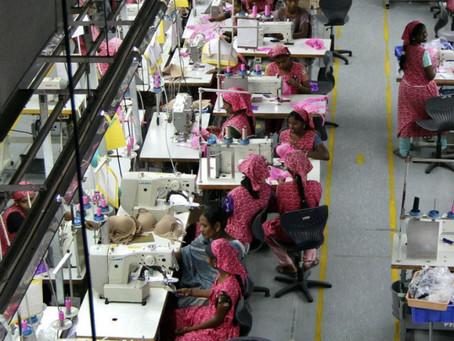 Easing Regulatory Constraints: A Panacea to Female Labour Force Participation Rate?