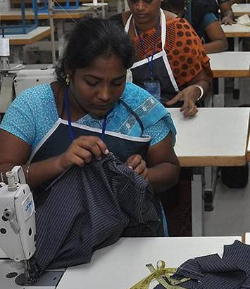 How to boost women's workforce participation