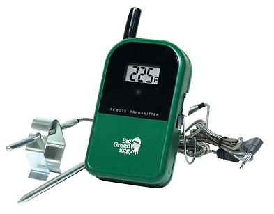 Dual Probe Wireless Remote Thermometer T