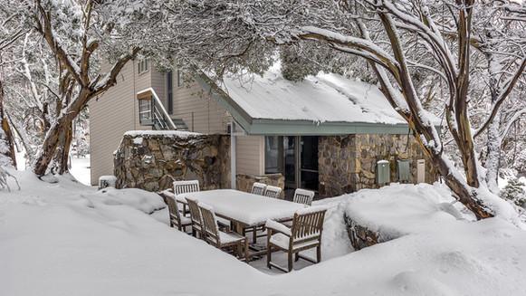 Merrits Lodge